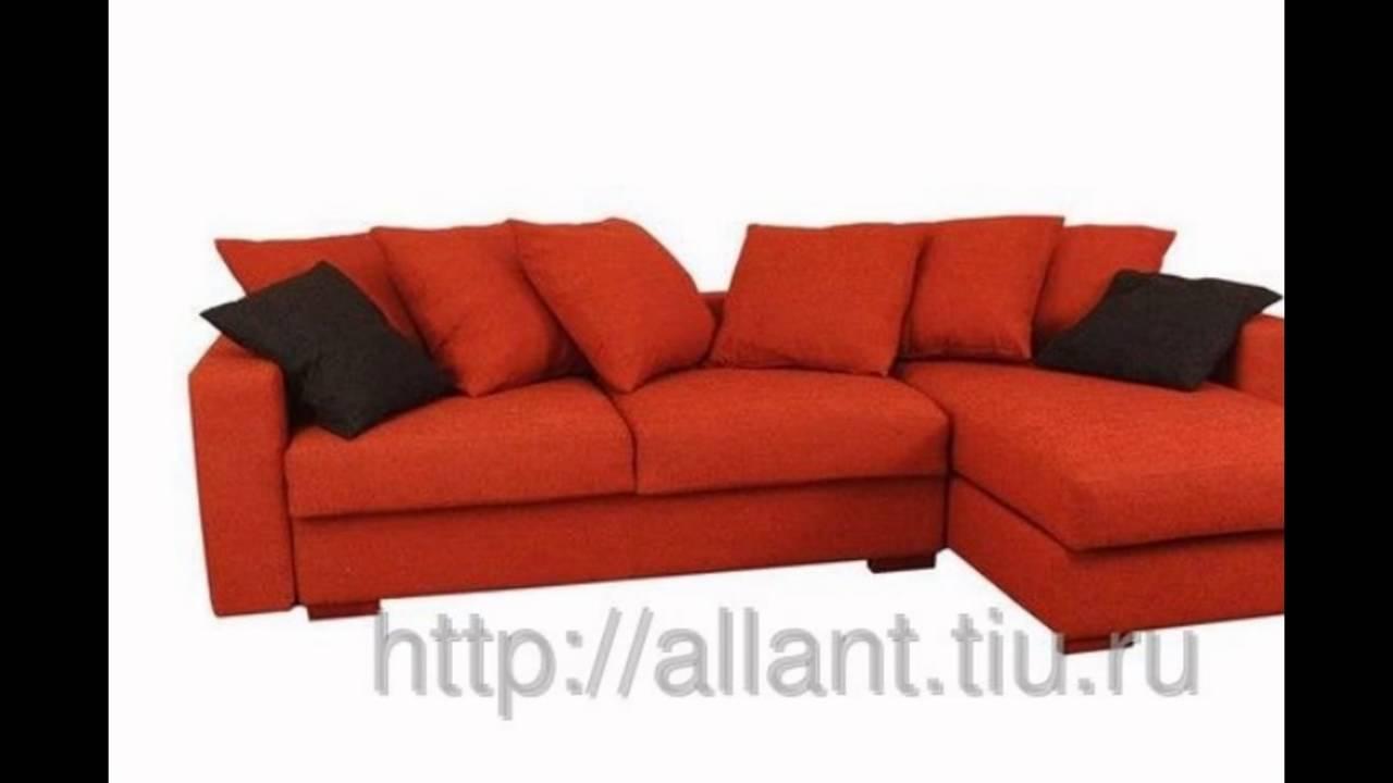 как выбрать диван - раскладываем поворотный диван трансформер .
