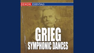 Symphonic Dances Op. 64