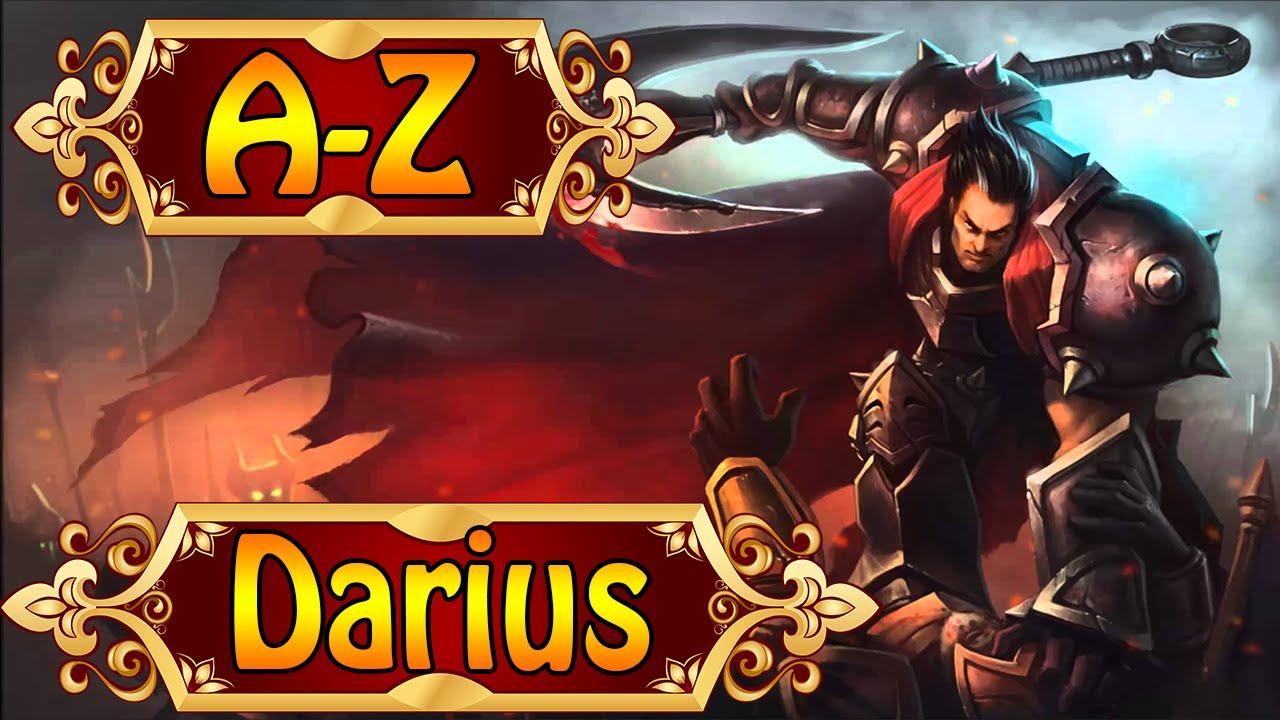 Darius Meisterschaften