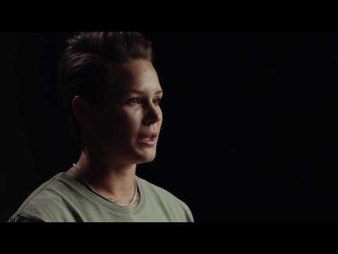 How I Got Here: Ashlyn Harris
