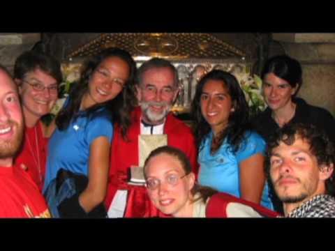 Catholic Focus: Discovering The Way - El Camino de Santiago