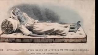 Kolera John Snow