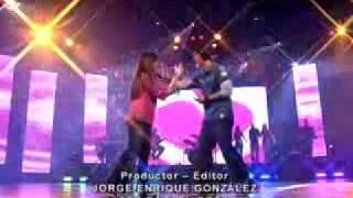 Victor Drija Y Sheryl Rubio Si Tú No Estas (version Estudio)