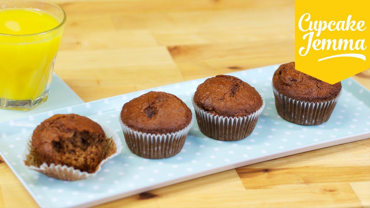 Quick & Easy Breakfast Muffin Recipe