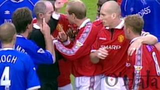 Download Video Chelsea 5-0 Manchester United Barclays Premier League 1999 MP3 3GP MP4