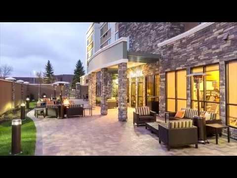 Courtyard Bismarck North Hotel