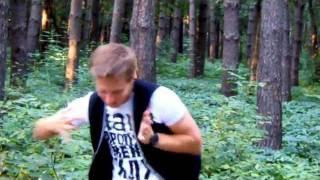 Electro dance Tecktonik Саранск.Alexey Chepin (Чепин) Мордовия