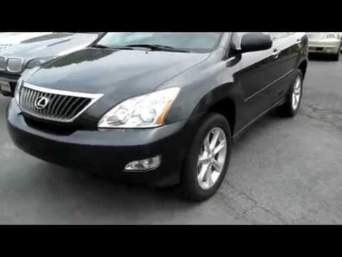 2009 Lexus RX 350 Luxury SUV-Dixie Motors Inc. Nashville TN
