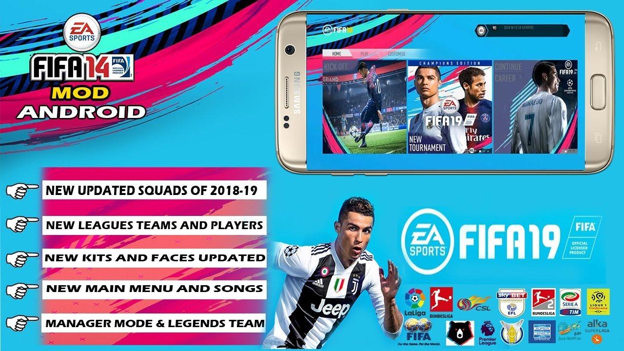 fifa 14 free download apk+data