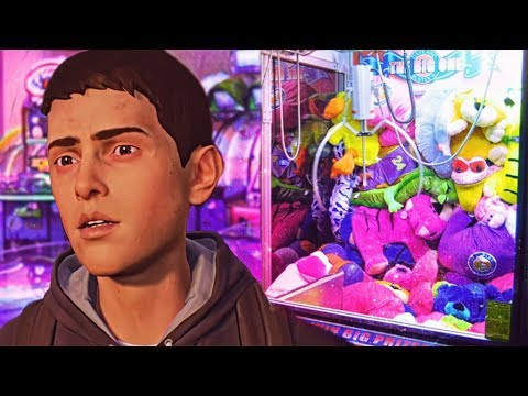 SPENDING TOO MUCH MONEY ON THIS GAME - Life is Strange 2 - Chapter 1 (Part 2) thumbnail