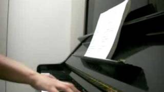 ARASHI -Everything-  (piano)