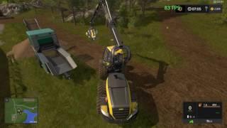 Farming Simulator 17 en kolay talas nasil yapilir