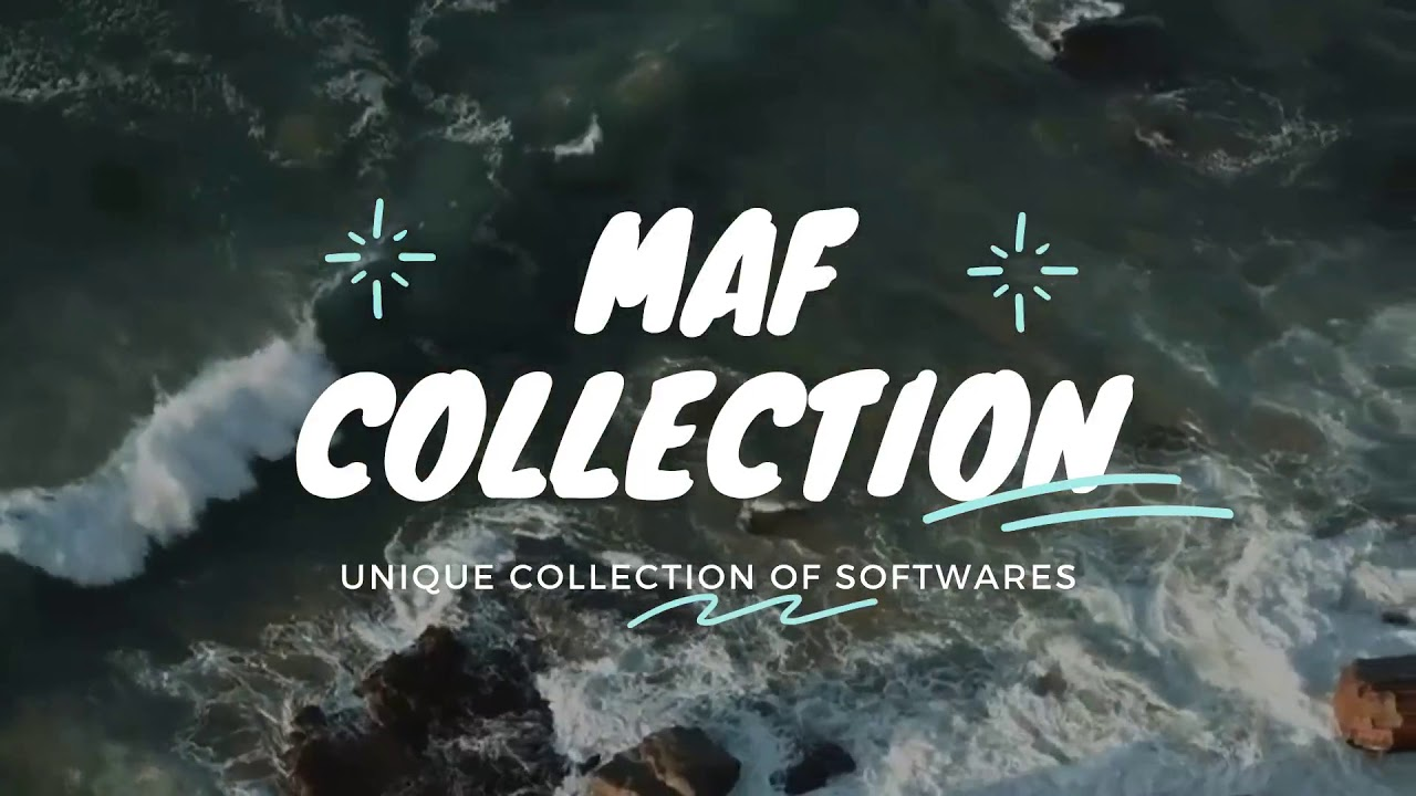 White and Blue Solo Travelling Travel & Events Video Intro Maf Collection.