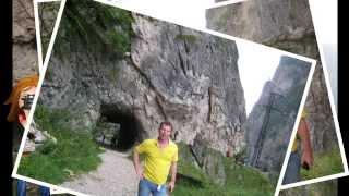 Ущелья Кабардино-Балкарии, 12 часовая экскурсия с Пятигорска!(, 2013-12-05T12:42:34.000Z)