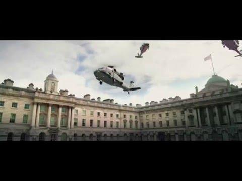 «Падение Лондона» – это начало конца
