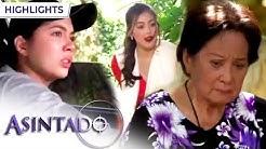 Asintado: Ana tears upon seeing family | EP 23