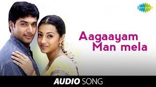 Unakkum Enakkum | Aagaayam song | Jayam Ravi | Trisha Videos | Jayam Ravi, Trisha, Devi sri prasad