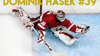 #39 Dominik Hasek [HD]