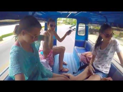 Thailand GoPro Trip 2016
