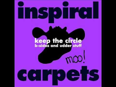 Inspiral Carpets - Planecrash