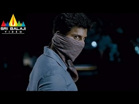 Mask Movie Lee and Winner Scene | Jiiva, Pooja Hegde, Narain | Sri Balaji Video