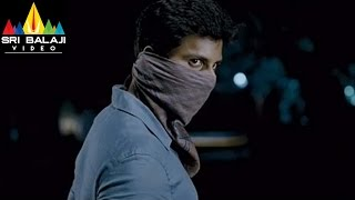 Mask Movie Lee and Winner Scene | Jiiva, Pooja Hegde, Narain | Sri Balaji Video
