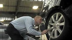 What it's like to be a Vehicle Damage Assessor