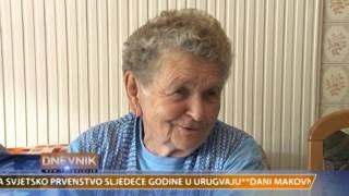 VTV Dnevnik 06. kolovoz 2016.