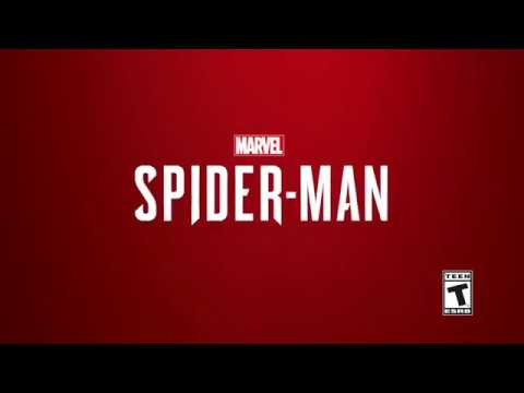 Marvel's Spider Man – Gameplay Launch Trailer PS4