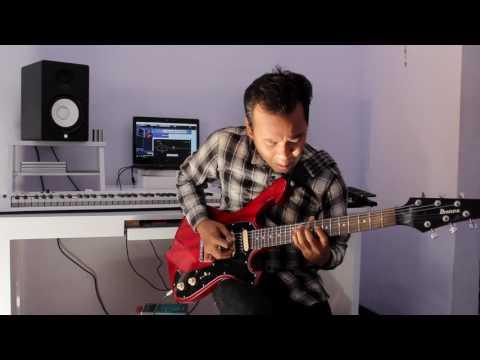 Aryz Bulo - Kiesel Guitar Contest Entry #kieselsolocontest (Top 31)