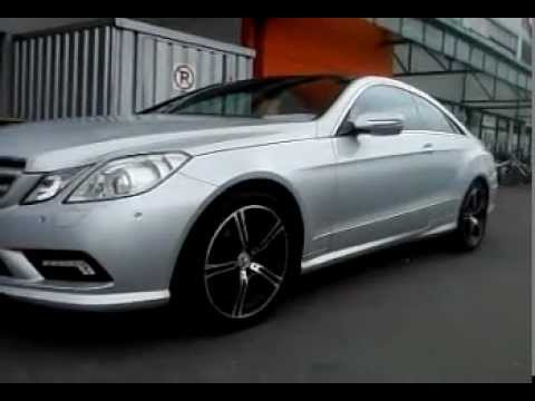 mercedes benz e 500 leipzig youtube. Black Bedroom Furniture Sets. Home Design Ideas