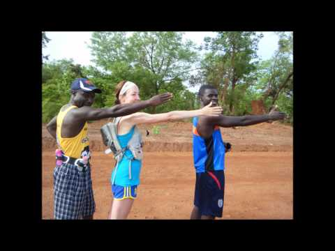 Love4Gambia 2011 Radio Documentary