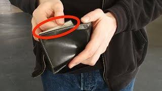Вот почему эти 5 предметов никогда нельзя носить в кошельке.