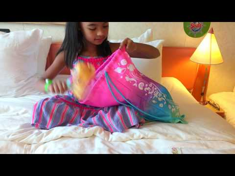 Thumbnail: Shimmer and Shine Leah Genies Bahamas Beach Party | Toys Academy