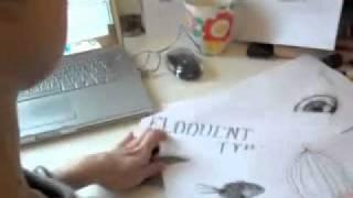 BBEB - making the animation