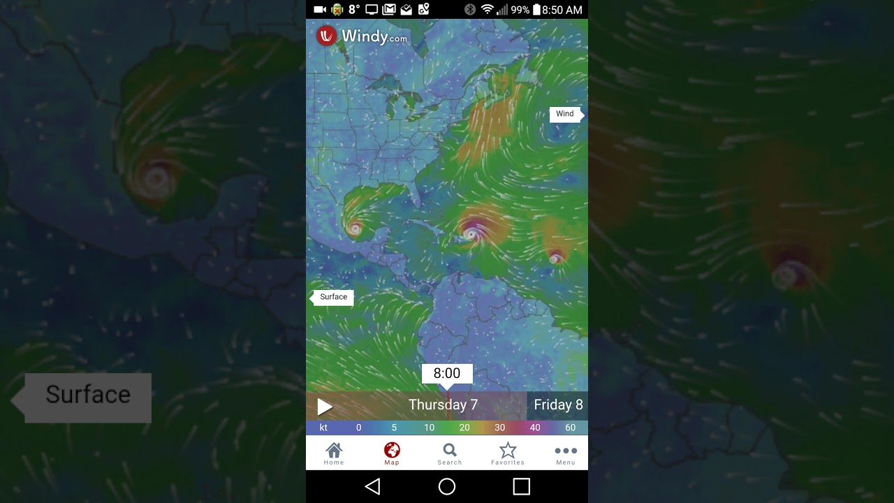 Windy app lets you view wind and hurricanes in real time youtube windy app lets you view wind and hurricanes in real time gumiabroncs Choice Image