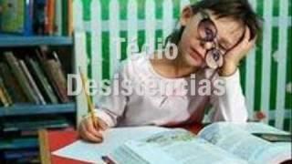 TDAH: Transtorno de Déficit de  Atenção e Hiperatividade