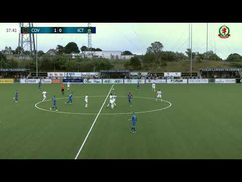 Cove Rangers Inverness CT Goals And Highlights