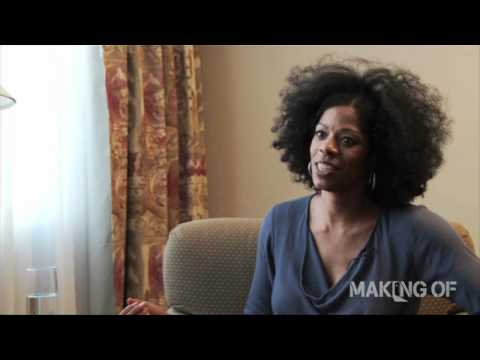 Kim Wayans: Reel Life, Real Stories