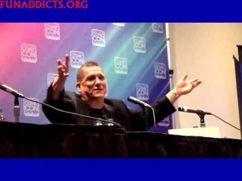 SLCCC 2015 - BOB LAYTON: How The Comics Industry Works