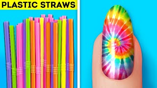 Cool Beauty Tricks, Clothing Hacks And Funny Situations You Can Relate To