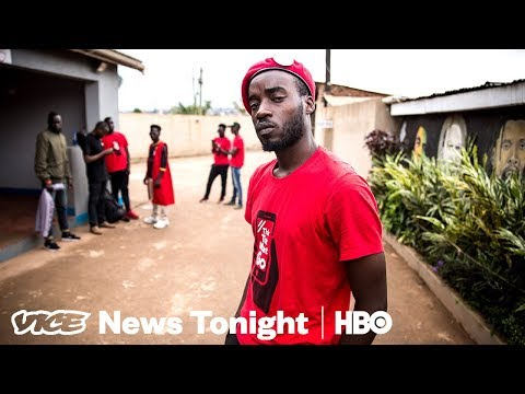 Uganda Won't Stop Taxing The Public To Use Social Media Apps (HBO)
