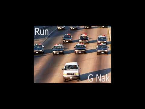 """[FREE] """"run"""" prod by G Nak // hard trap type beat"""