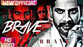 Brave Bande   Singga ft. Moufusion   latest punjabi   YRS