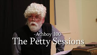 athboy 100 the petty sessions