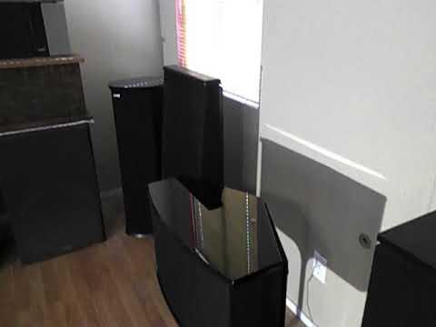 BOSE 901 Series VI Audio Video