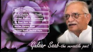 Gulzar saab | best song collections of hindi film | hit songs of gulzar | jukebox