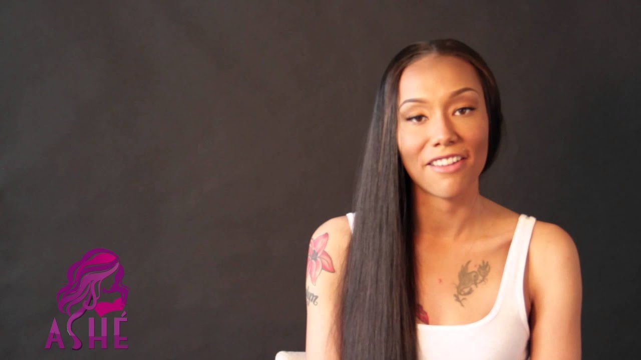 Ash Atlanta Seductive Hair Extensions Straight Virgin Hair