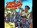 State Of Emergency Riddim Mix (Full) Feat. Anthony B, Capleton & Kabaka Pyramid (Nov. 2018)