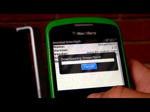How To Get OS 6 For Blackberry Curve 8520